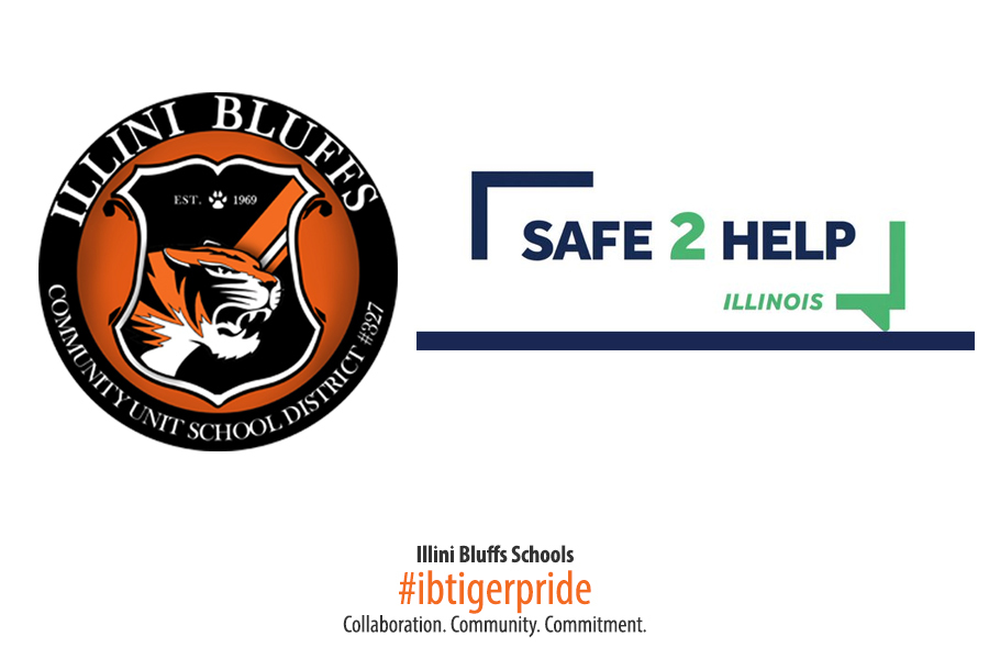 Illini Bluffs To Participate In New Statewide School Safety Program