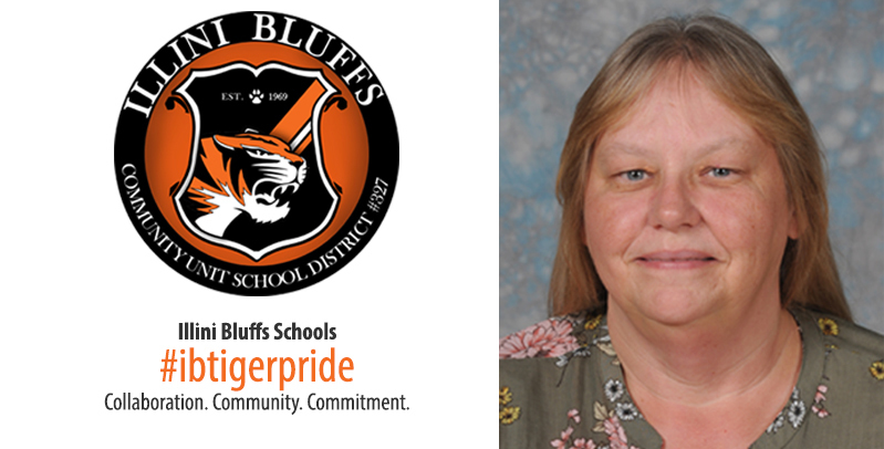 Illini Bluffs District #327 Announces New Director of Transportation