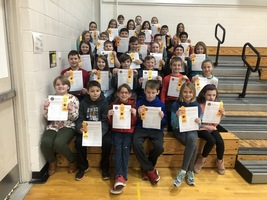 2nd Quarter Honor Roll at IBES