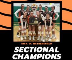 Sectional Champions